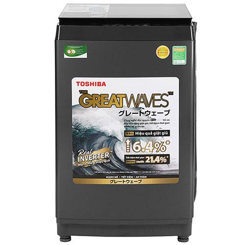 Máy giặt Toshiba Inverter 9.0 kg AW-DK1000FV