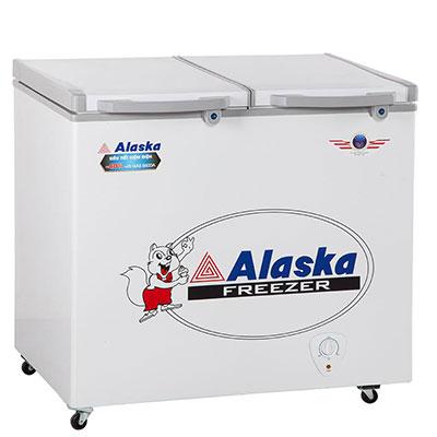 Tủ đông ALASKA FCA-3600N