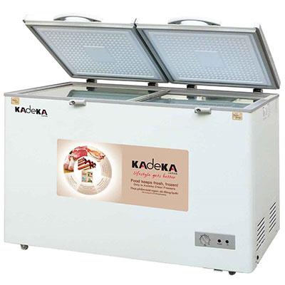 Tủ đông Kadeka KCFV-350DC