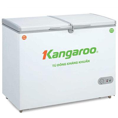 Tủ đông Kangaroo KG566A2