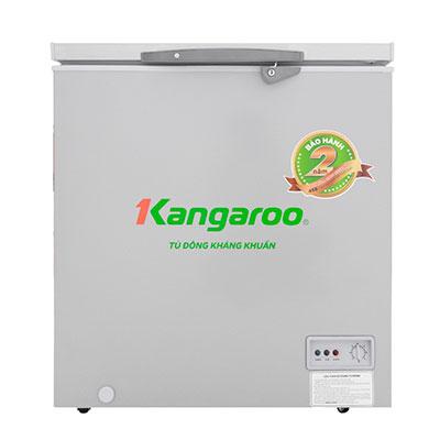 Tủ đông kháng khuẩn Kangaroo 235 lít KG235VC1