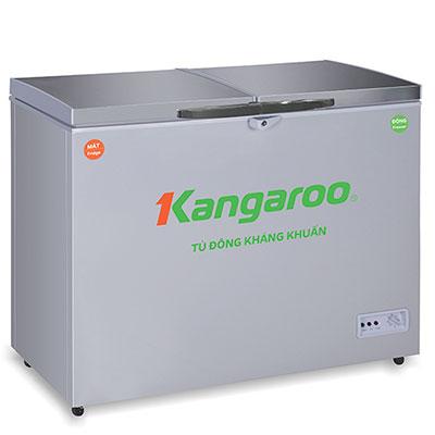 Tủ đông kháng khuẩn Kangaroo 298 lít KG298VC2