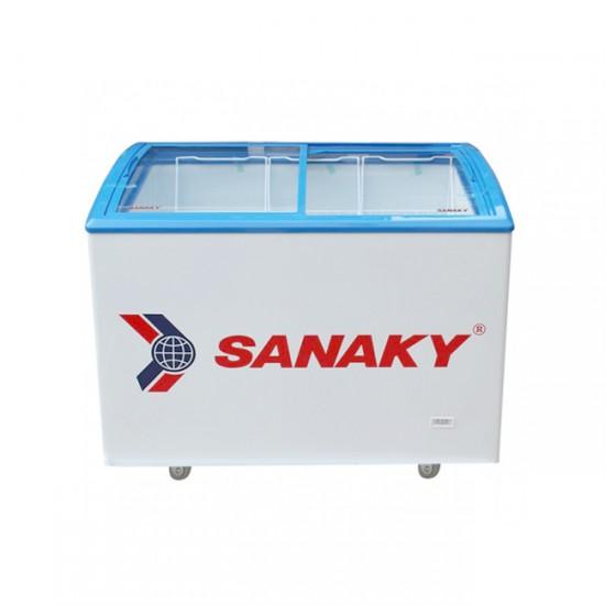 Tủ đông Sanaky VH-482K dung tích 340 lít