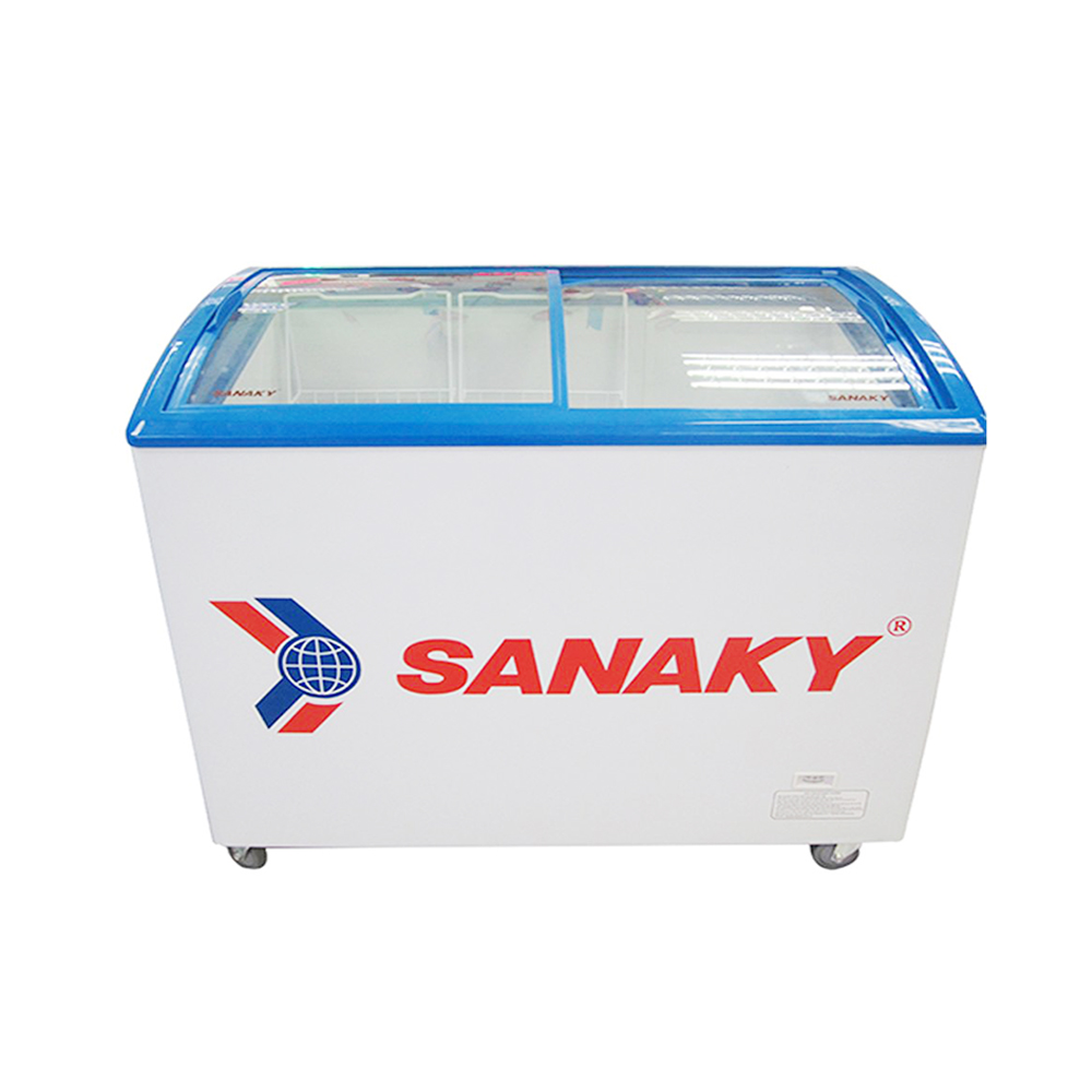 Tủ đông Sanaky VH-382K dung tích 260 lít