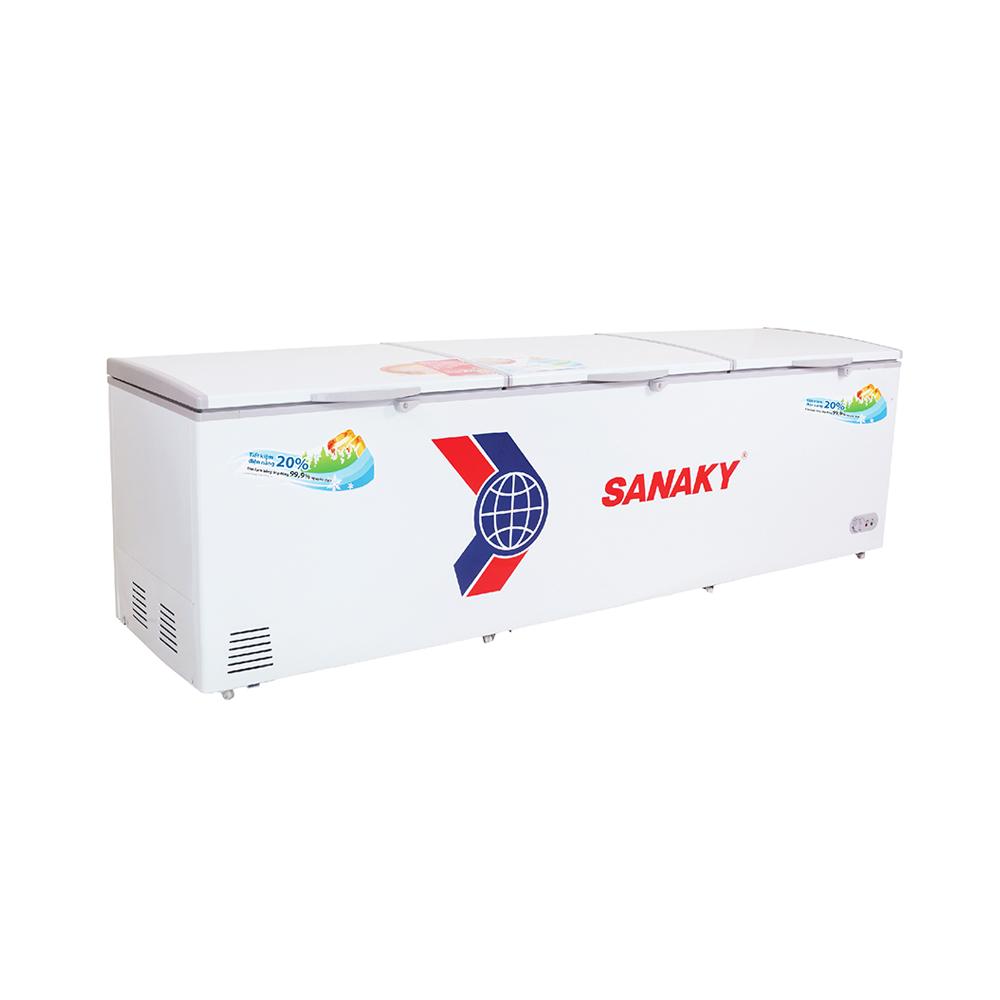 Tủ đông Sanaky VH-1199HY dung tích 900 lít