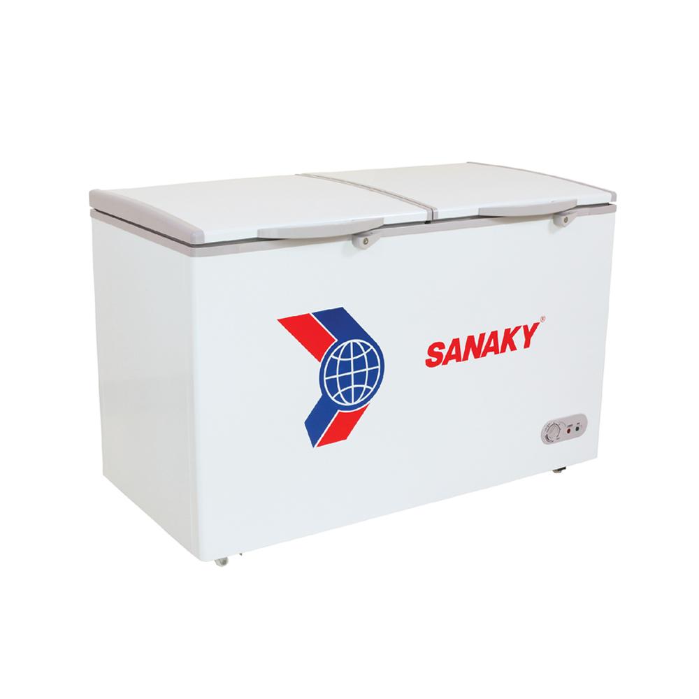 Tủ đông Sanaky VH-225A2 dung tích 175 lít