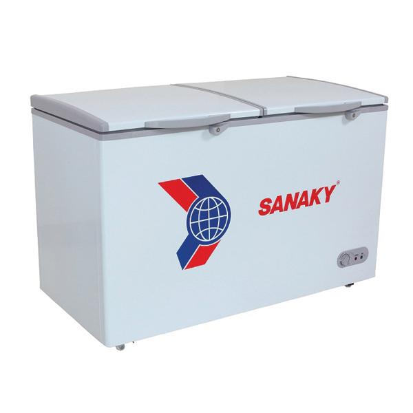 Tủ đông Sanaky VH-2599W1 dung tích 195 lít