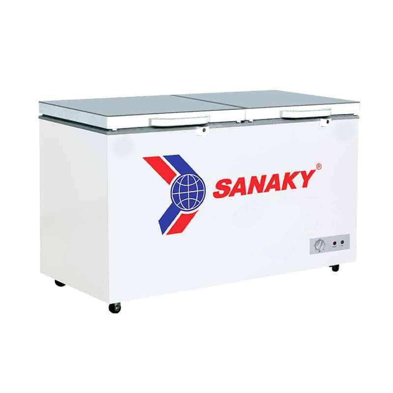 Tủ đông Sanaky VH-2899A2K dung tích 235 lít