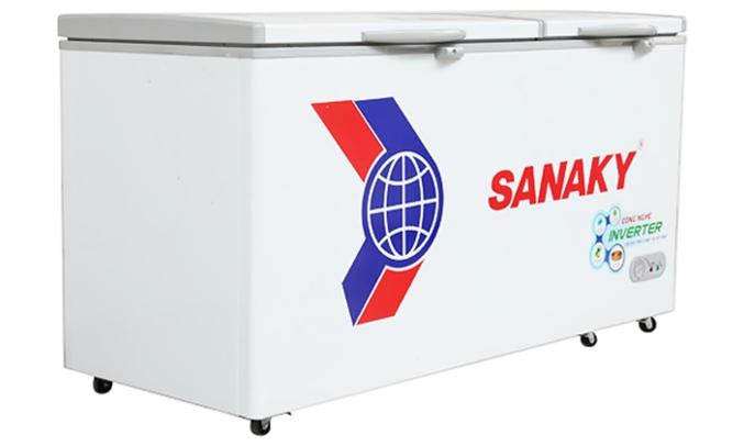 Tủ đông Sanaky VH-6699HY3 dung tích 530 lít
