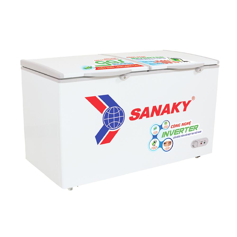 Tủ đông Sanaky VH-6699W3 dung tích 485 lít