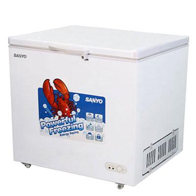 Tủ đông SANYO SF-C24K(W)