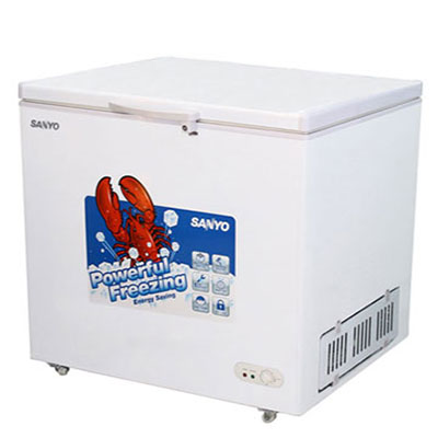 Tủ đông SANYO SF-C30K(W)