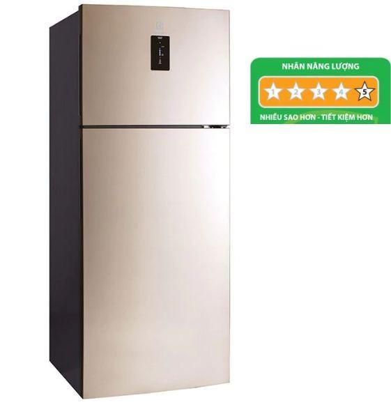 Tủ lạnh Inverter Electrolux ETB-4602GA-460 lít