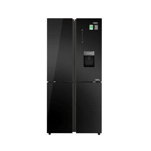 Tủ lạnh Aqua Inverter AQR-IGW525EM GB - 456L