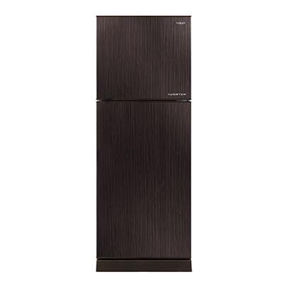 Tủ lạnh Aqua Inverter 204 lít AQR-I227BN (DC)
