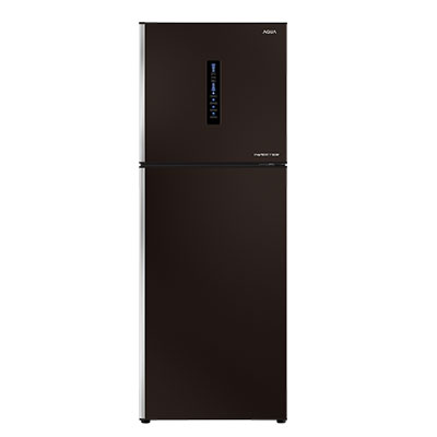 Tủ lạnh Aqua Inverter 345 lít AQR-IU356DN
