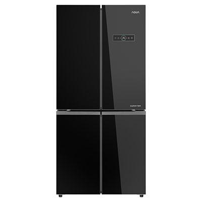 Tủ lạnh Aqua Inverter 547 lít AQR-IG595AM