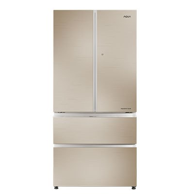 Tủ lạnh Aqua Inverter 592 lít AQR-IG656AM