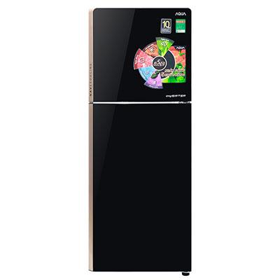 Tủ lạnh Aqua Inveter 235 lít AQR-IG248EN (GB)