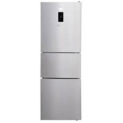 Tủ lạnh Beko Inverter 340 lít RTNT340E50VZX