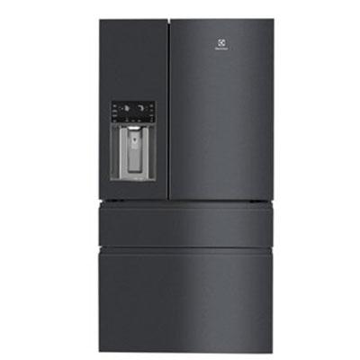 Tủ lạnh Electrolux Inverter 617 lít EHE6879A-B