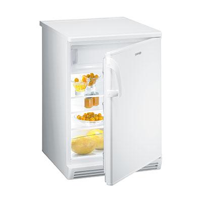 Tủ lạnh Gorenje 130 lít RBIU6091AW