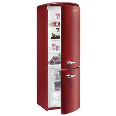 Tủ lạnh Gorenje 328 lít  NRK60328O