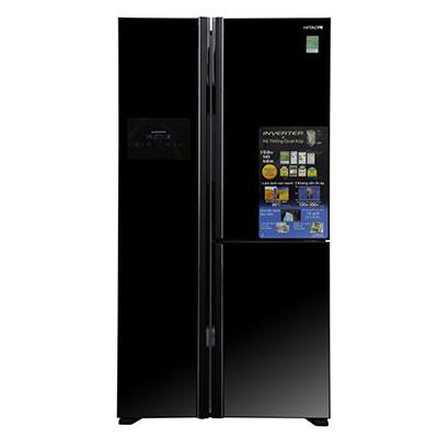 Tủ lạnh Hitachi 584 lít R-M700PGV2