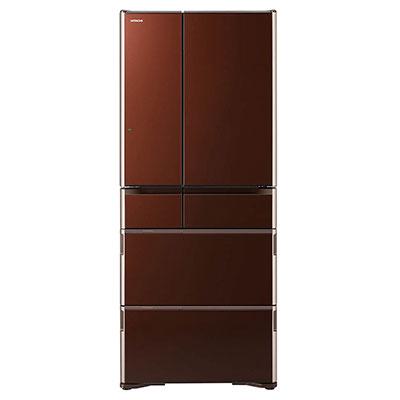 Tủ lạnh Hitachi 657 lít R-G620GV XT