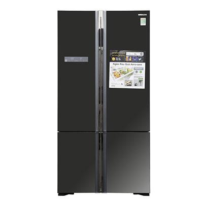 Tủ lạnh Hitachi inverter 640 lít R-WB800PGV5