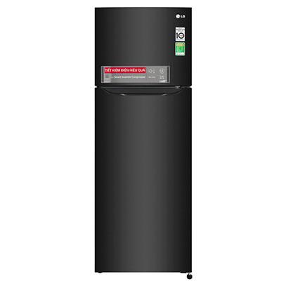 Tủ lạnh LG Inverter 255 lít GN-M255BL