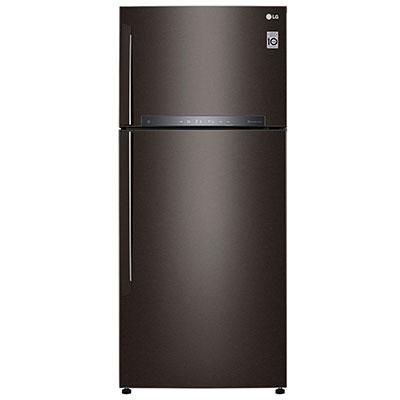 Tủ lạnh LG Inverter 515 lít GN-D602BL