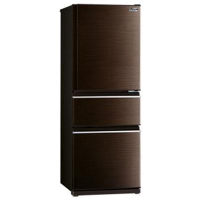 Tủ lạnh Mitsubishi Electric 326 lít MR-CX41EJ-BRW-V