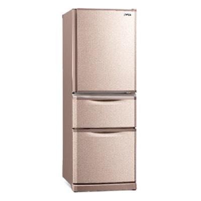 Tủ lạnh Mitsubishi Electric 338 lít MR-C41G-PS