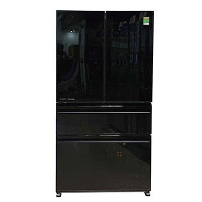 Tủ lạnh Mitsubishi Electric 564 lít MR-LX68EM-GBK-V