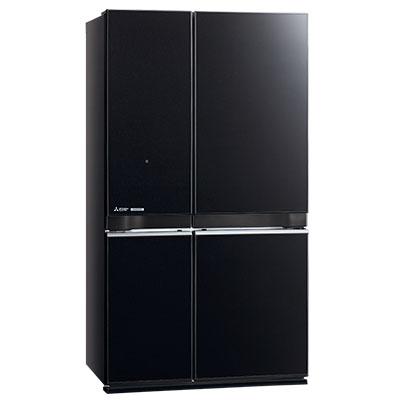 Tủ lạnh Mitsubishi Electric Inverter 580 lít MR-L72EN-GBK-V