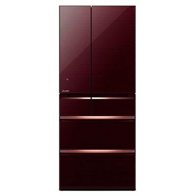 Tủ lạnh Mitsubishi Electric Inverter 694 lít MR-WX70C-BR-V