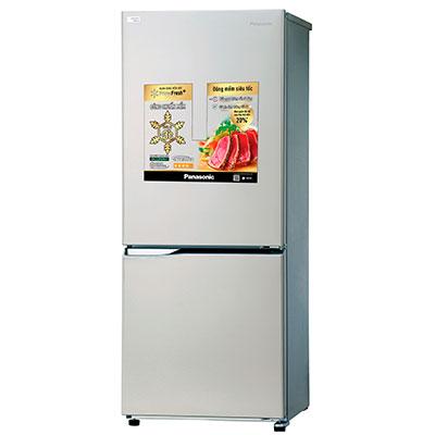 Tủ lạnh Panasonic Inverter 255 lít NR-BV289QSV2