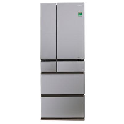 Tủ lạnh Panasonic inverter 489 lít NR-F510GT-N2