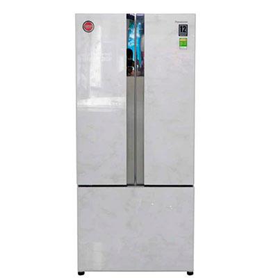 Tủ lạnh Panasonic Inverter 491 lít NR-CY558GMVN