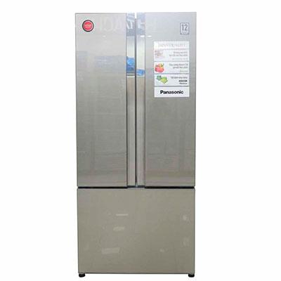 Tủ lạnh Panasonic Inverter 491 lít NR-CY558GSVN