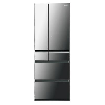 Tủ lạnh Panasonic Inverter 657 lít NR-F681GT-X2