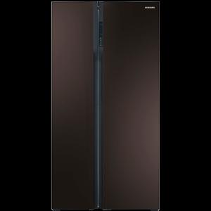 Tủ lạnh Samsung 548 lít RS552NRUA9M/SV