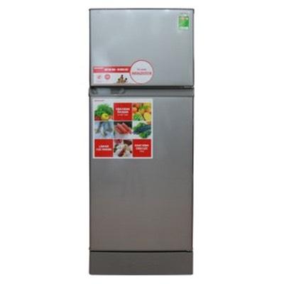 Tủ lạnh Sharp 180 lít SJ-192E-SS