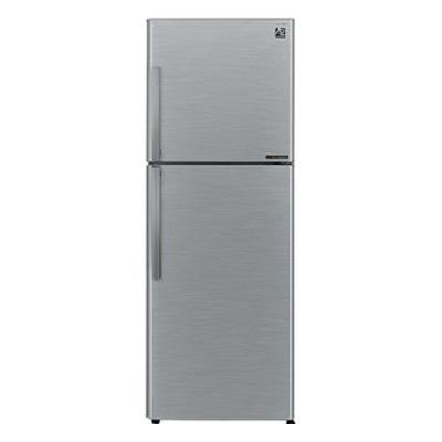 Tủ lạnh Sharp 314 lít SJ-X315E-MS