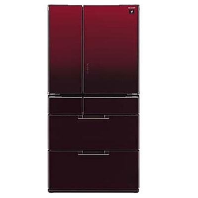 Tủ lạnh Sharp 600 lít SJ-GF60A-R