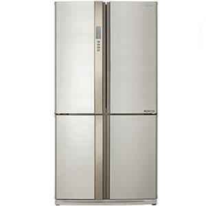 Tủ lạnh Sharp 626 lít SJ-FX630V-BE