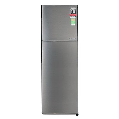 Tủ lạnh Sharp Inverter 271 lít SJ-X281E-SL