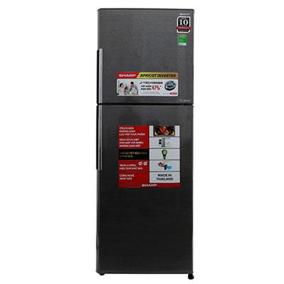 Tủ lạnh Sharp Inverter 310 lít SJ-X316E