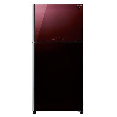 Tủ lạnh Sharp Inverter 364 lít SJ-XP405PG-BR